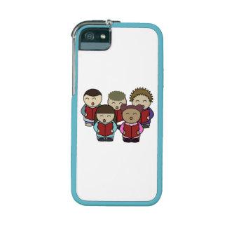 Children's Choir Case For iPhone 5/5S