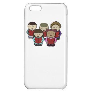 Children's Choir iPhone 5C Covers