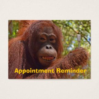 Children's Dentist Appointment Reminder
