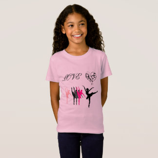 CHILDREN'S EXPRESSION COLLECTION T-Shirt