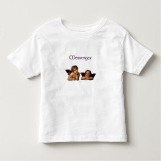 Childrens Front Design T-Shirt