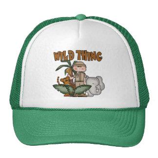 Children's Gift Trucker Hat