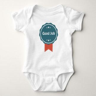 Children's naughty Baby clothes series Baby Bodysuit