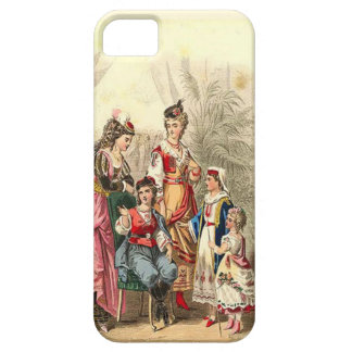 Children's party iPhone 5 cases