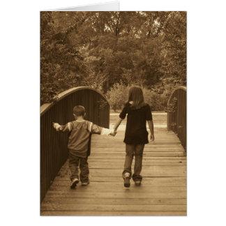CHILDREN'S PHOTO NOTE CARDS