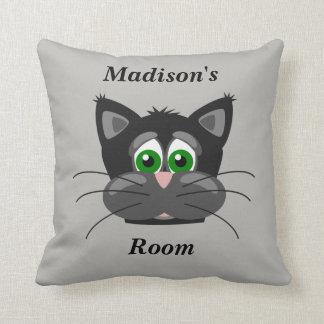 Children's Pillow Cute Cat
