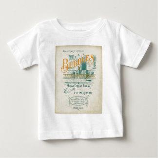 Children's T-Shirt - Bubbles