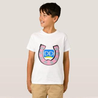 Childrens T-Shirt (Unisex)  with Large Logo