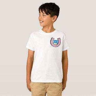 Childrens T-Shirt (Unisex) with Logo crest
