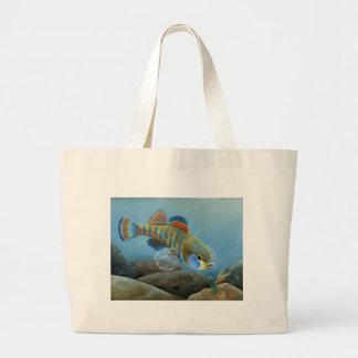 Children's Winning Artwork: Rainbow Darter Bags