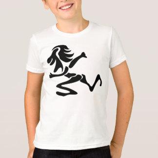 Childrne's Runner Graphic Shirt