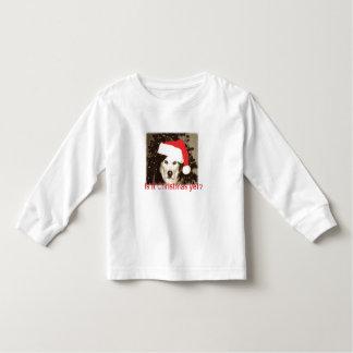 Child's Christmas T-Shirt