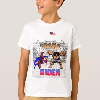 Childs Obama Biden T-Shirt
