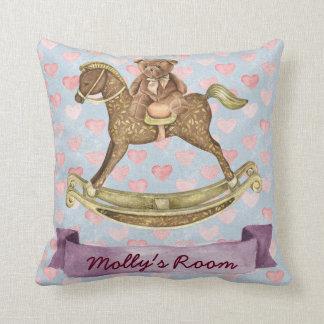 Child's room cushion