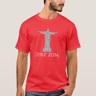 CHILE 2014 T-Shirt