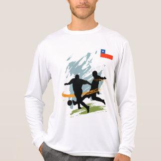 Chile 2014 t shirts