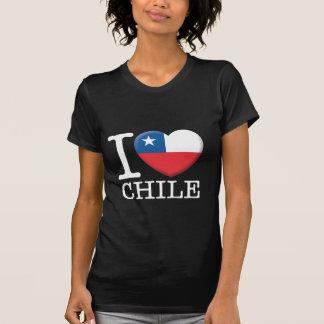 Chile 2 t-shirt