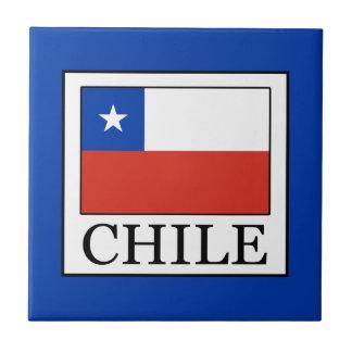 Chile Ceramic Tile