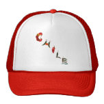 Chile Chilli Peppers Cap