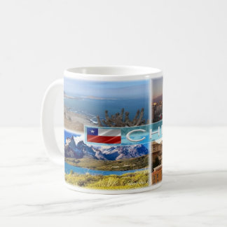 Chile - coffee mug
