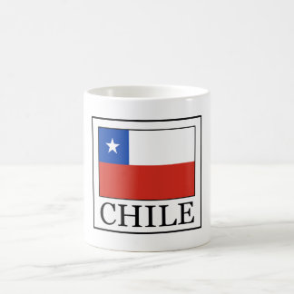 Chile Coffee Mug