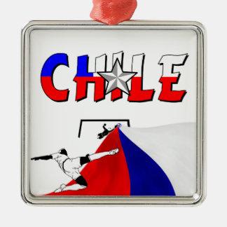 Chile Ornament