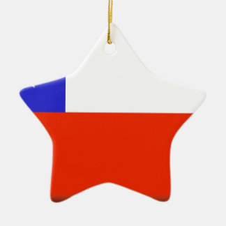Chile Christmas Ornament