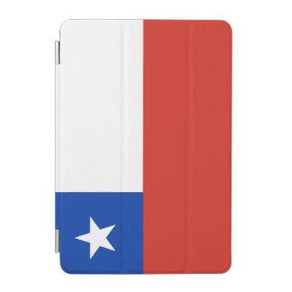 Chile Flag iPad Mini Cover