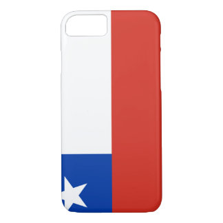 Chile Flag iPhone 8/7 Case
