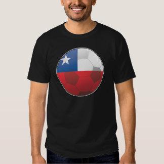 Chile Football T Shirt