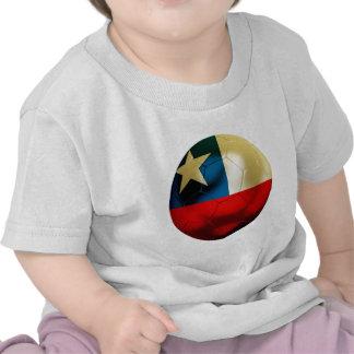 Chile Football Shirts