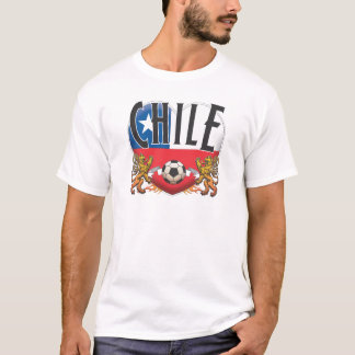 Chile Forever T-Shirt