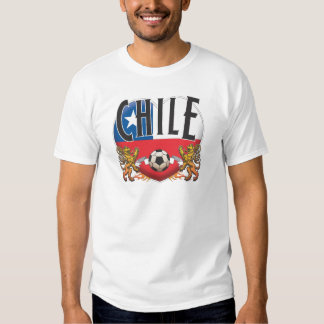 Chile Forever Tee Shirt