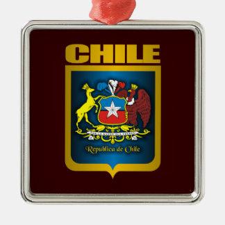 """""""Chile Gold"""" Ornament"""