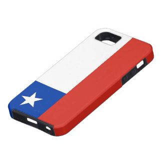 CHILE iPhone 5 CASE