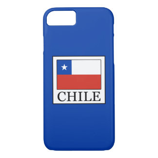Chile iPhone 8/7 Case