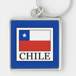 Chile Key Ring
