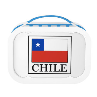 Chile Lunch Box