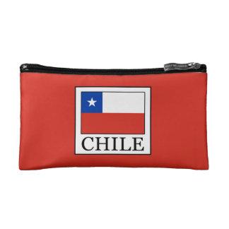 Chile Makeup Bag