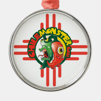 Chile Monster Ornament