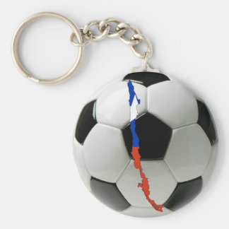 Chile national team key ring