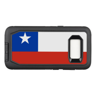 Chile OtterBox Defender Samsung Galaxy S8 Case