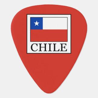 Chile Plectrum