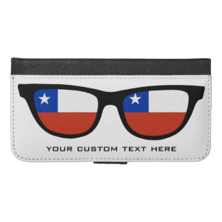 Chile Shades custom wallet cases