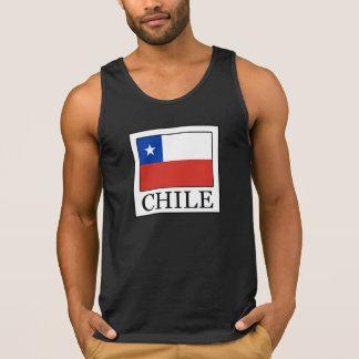 Chile Singlet