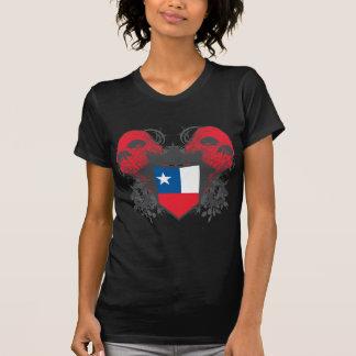 Chile Skulls T-Shirt