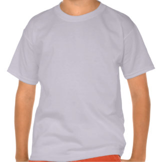 Chile Soccer Cleat Design Tee Shirt