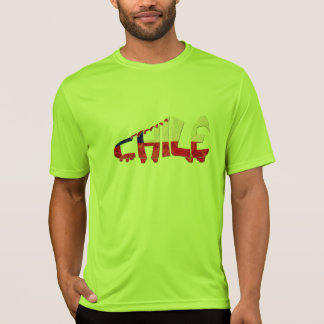 Chile Soccer Cleat Design Shirts