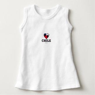 Chile Soccer Shirt 2016