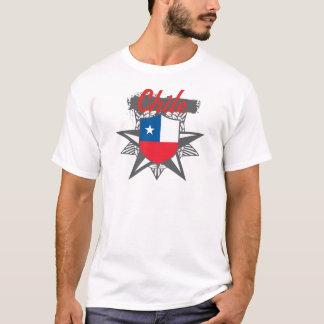 Chile Star T-Shirt